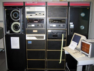 Another PDP-11.