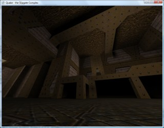 Creating a 1 pixel square lightmap set to the surface's base light level is a quick and effective fix.