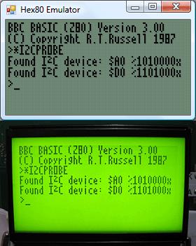 Z80 • Journal • benryves com