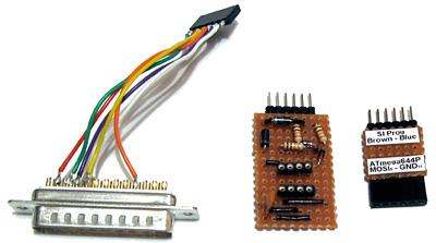 Programming hardware
